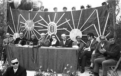 Els premis Castellitx varen començar a l'any 1969